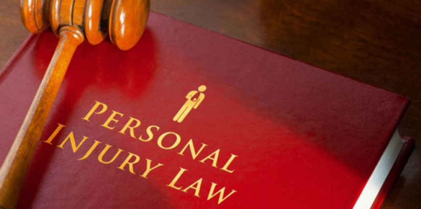 A Brief Introduction To Personal Injury Law in Edmonton