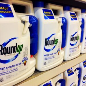 Class Action Lawsuit Against Bayer AG as the Maker of the Popular Weed-Killer RoundUp